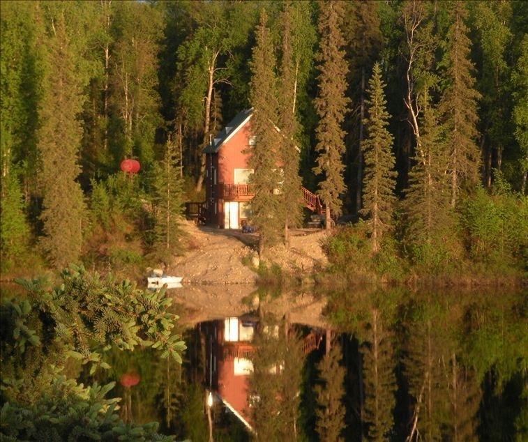 Alaska vacation House rental