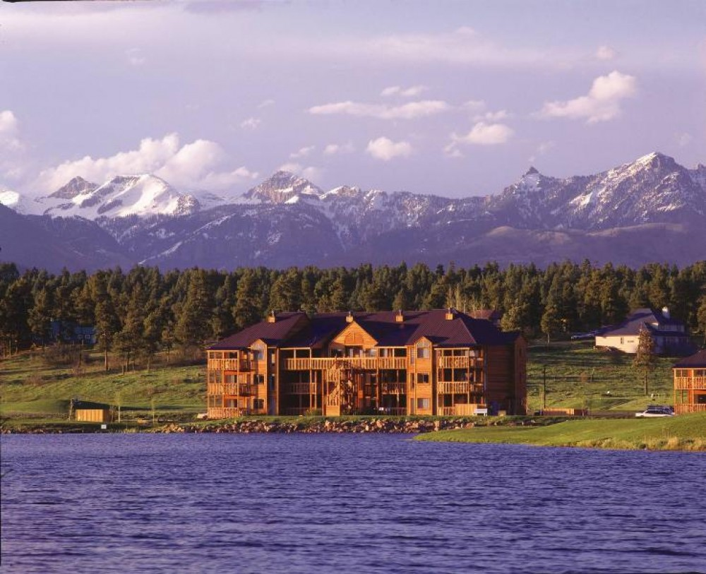 Pagosa Springs vacation rental with
