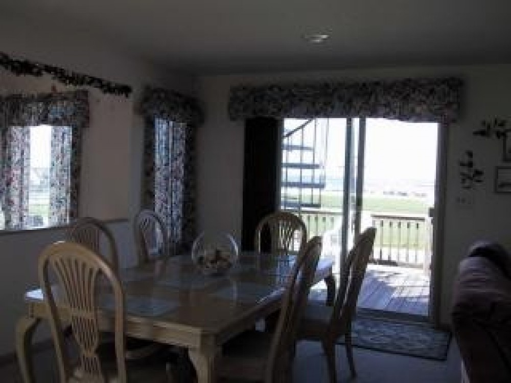 Beach Haven vacation rental with
