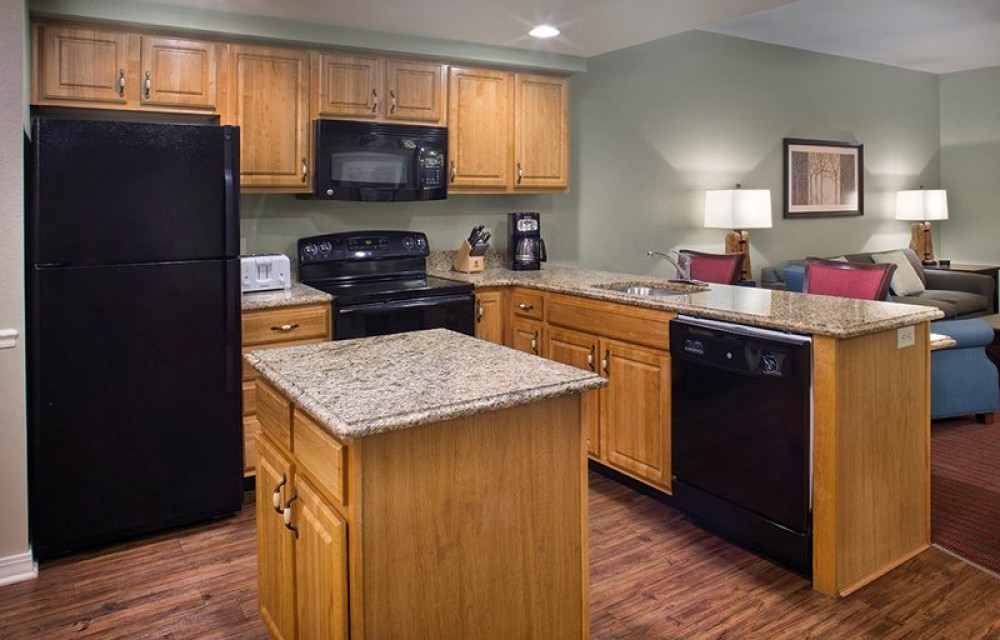 Entertainment Awaits - Wyndham Branson at the Meadows 2-Bedroom Condo