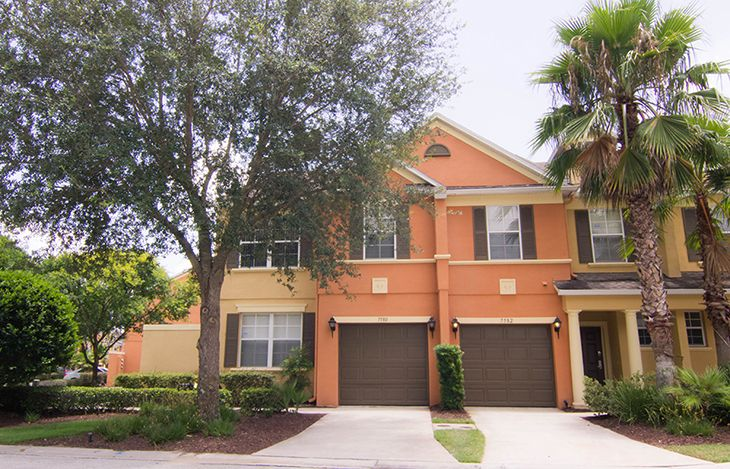Modern clean child-friendly Townhouse on golf course- WaterPark/Golf available