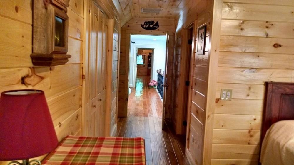 Airbnb Alternative Morganton Georgia Rentals
