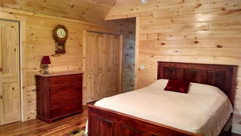 Morganton vacation Bed and Breakfast rental