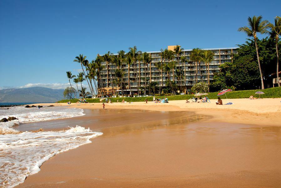Mana Kai Maui 1BD Oceanfront Condo - Last Minute Specials!