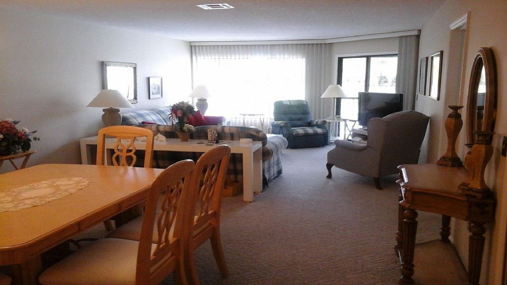 Sebring vacation rental with