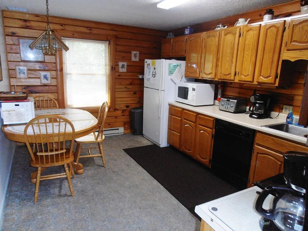 Maryland vacation Cabin rental