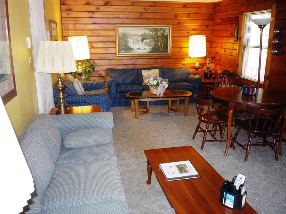 Vacation Home Property Swanton