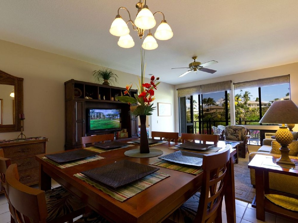 Kihei vacation rental with