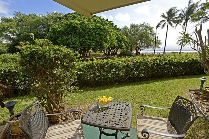 20% OFF Summer vacation FLASH sale - Ocean View 1 Bd Condo Near Maui
