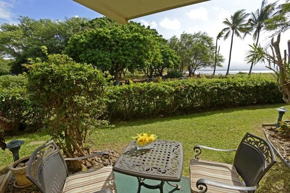 Wailuku vacation rental with