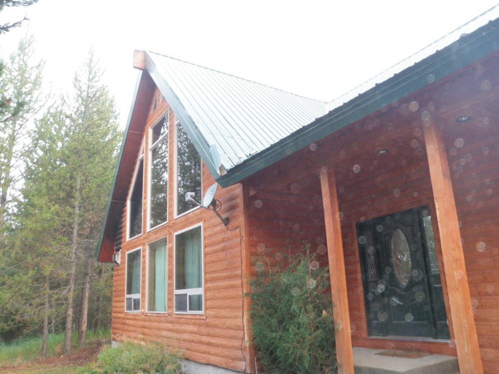 Island Park vacation rental with