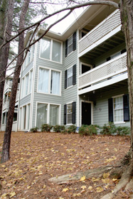 2 Bed Short Term Rental House Atlanta