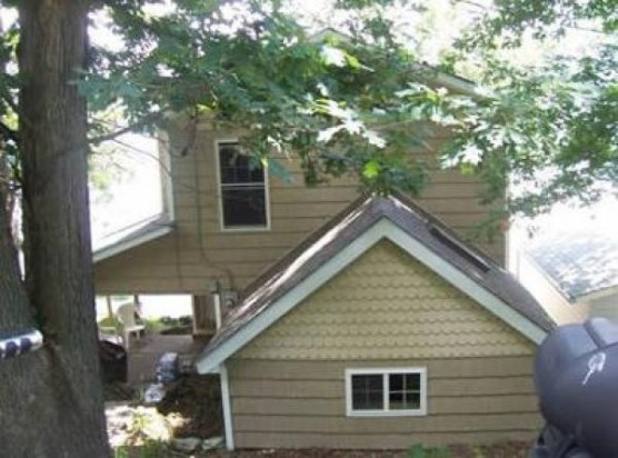 Hammondsport Rental Lake View Cottage