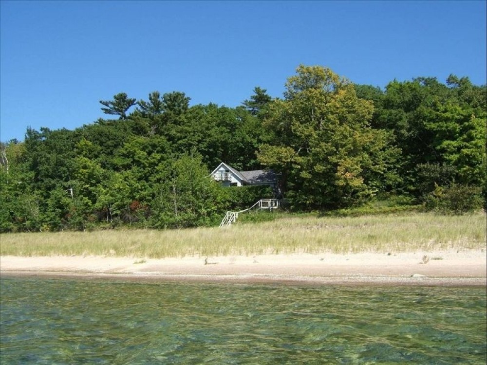 harbor springs vacation home