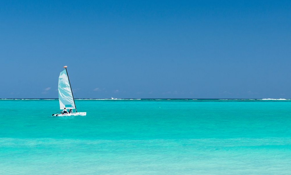 Grace Bay vacation rental with Spectacular Grace Bay  Beach!