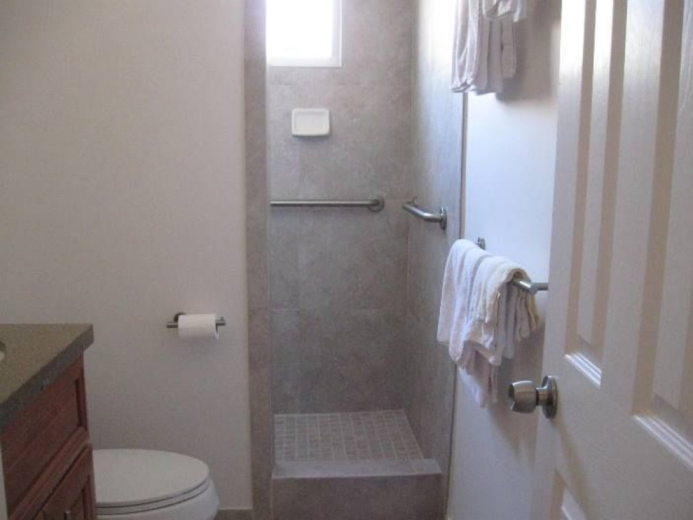 Christiansted vacation rental with Second Bedroom Bath!