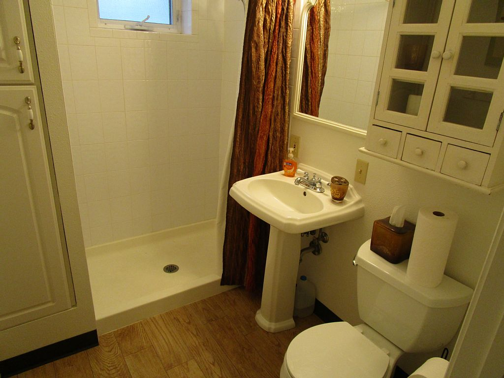 Anchorage vacation rental with