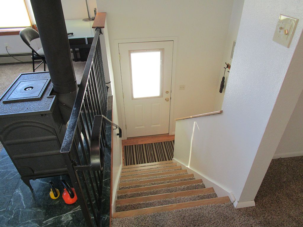 Airbnb Alternative Property in Anchorage