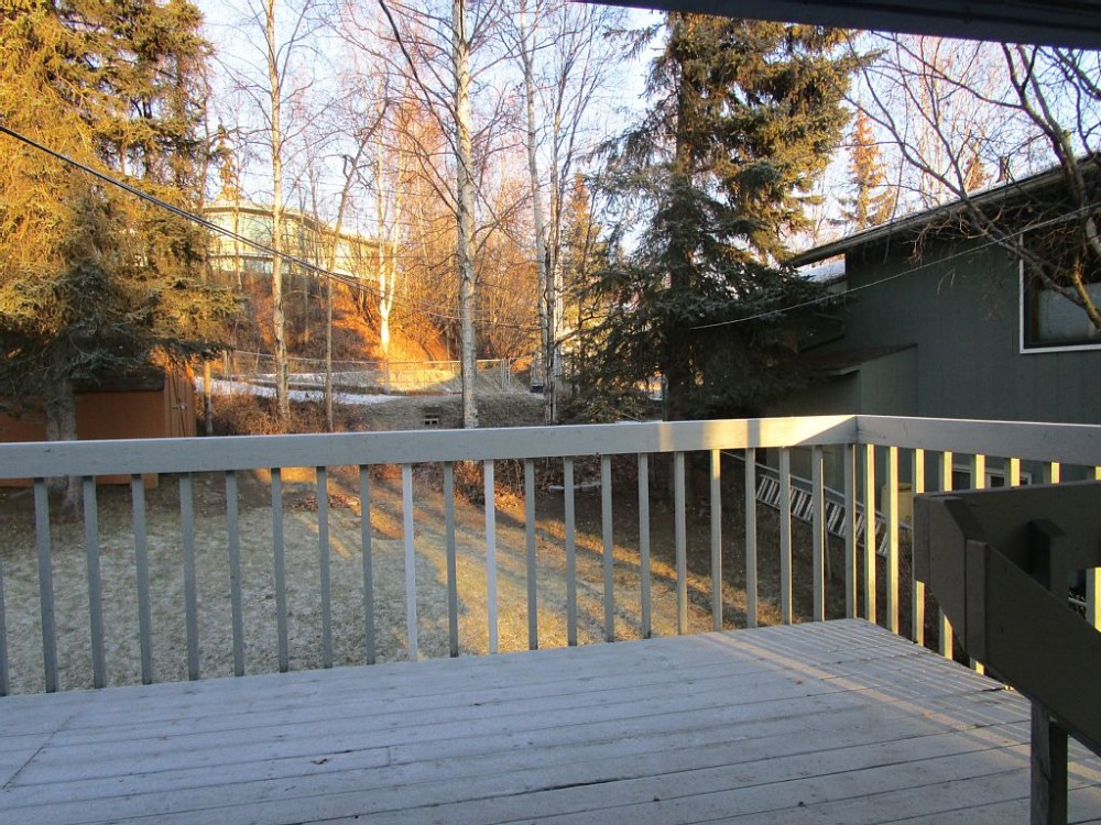 Anchorage vacation House rental
