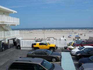 1 Bed Short Term Rental Condo Wildwood Crest