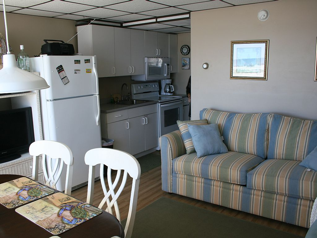 Airbnb Alternative Property in Wildwood Crest