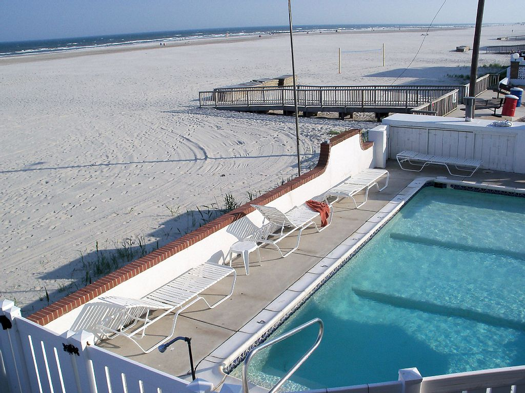 Vacation Home Property Wildwood Crest