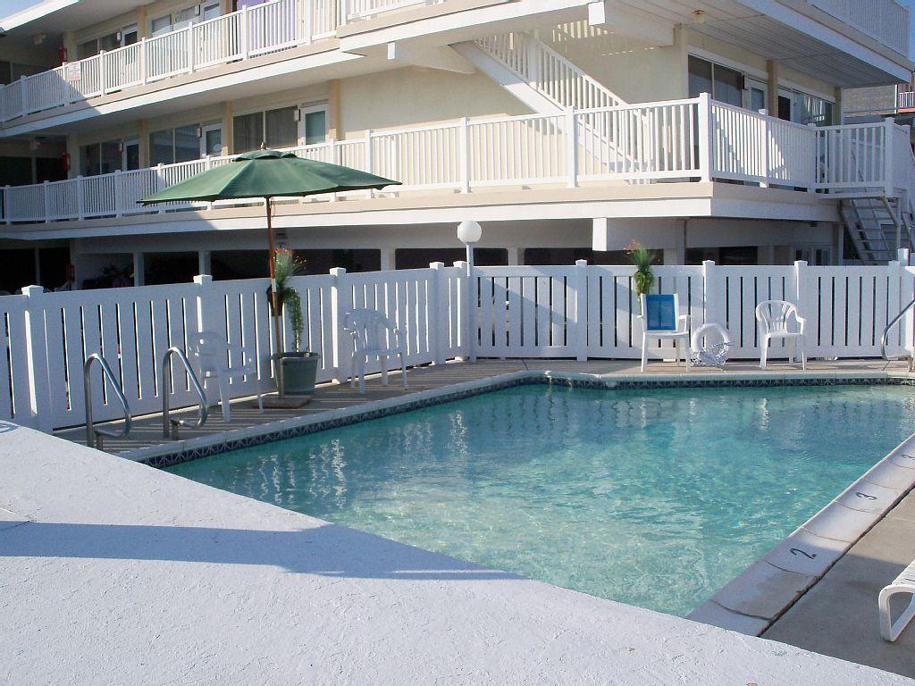 Wildwood Crest vacation Condo rental