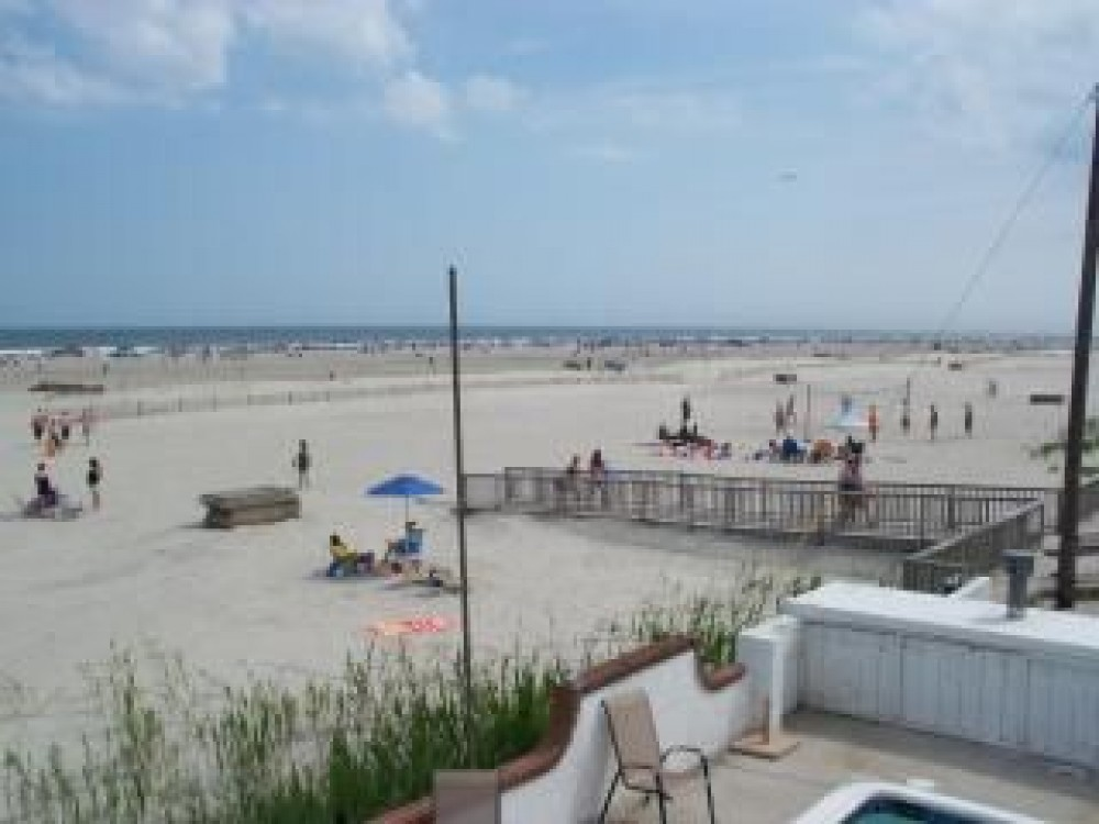 Wildwood Crest vacation home