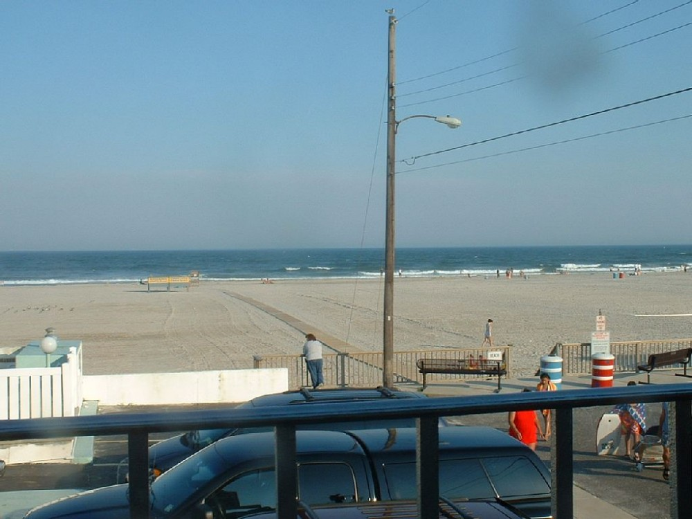 Wildwood Crest vacation rental with