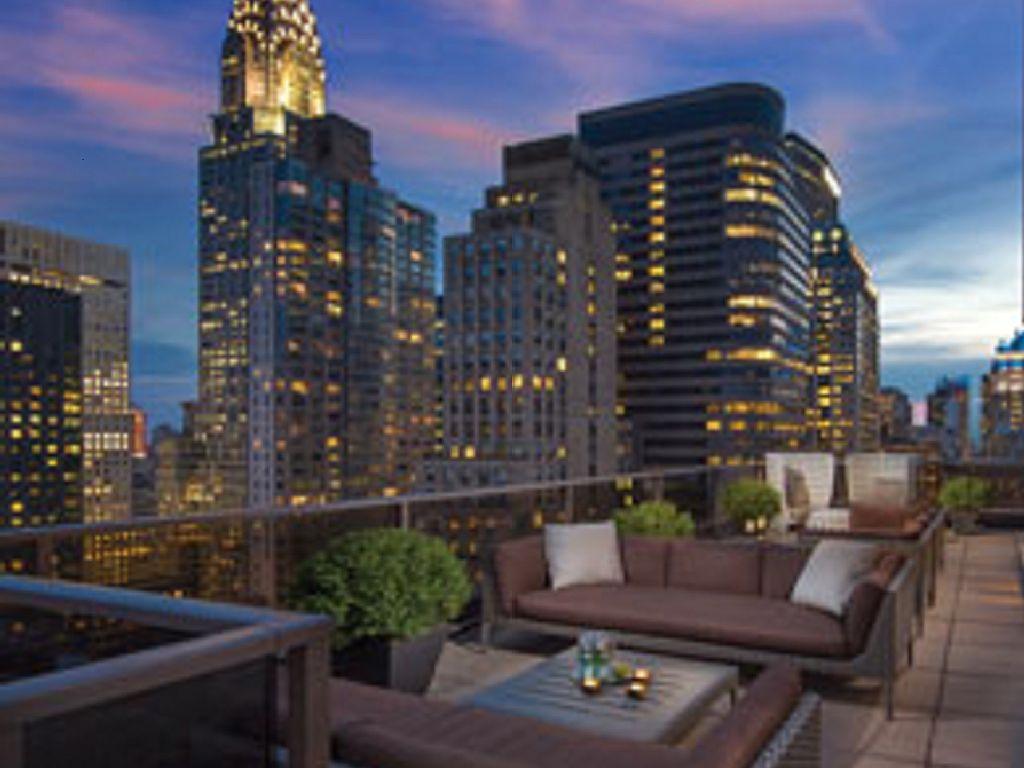 1 Bed Short Term Rental Condo New York