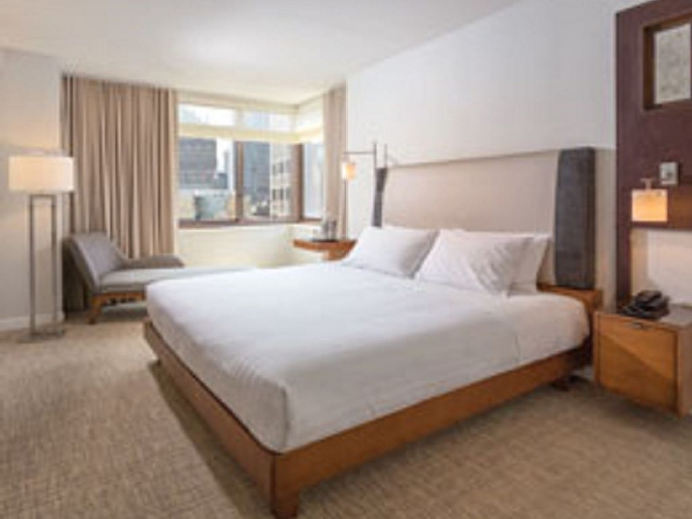 Presidential One Bedroom Condo in Midtown Manhattan