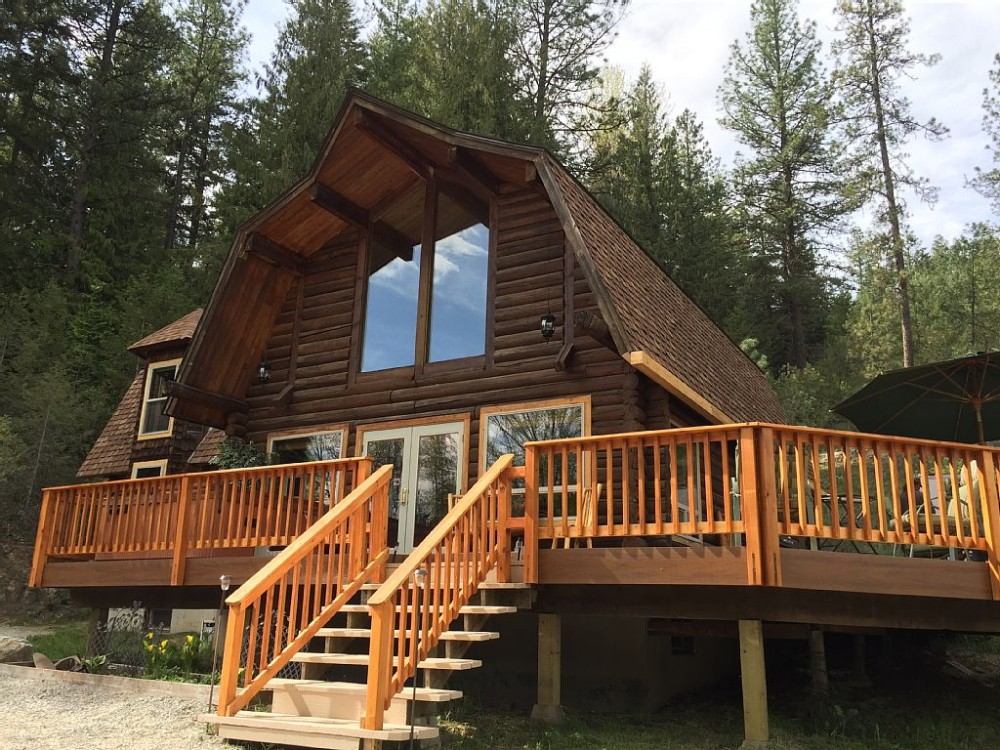 Kingston vacation rental with