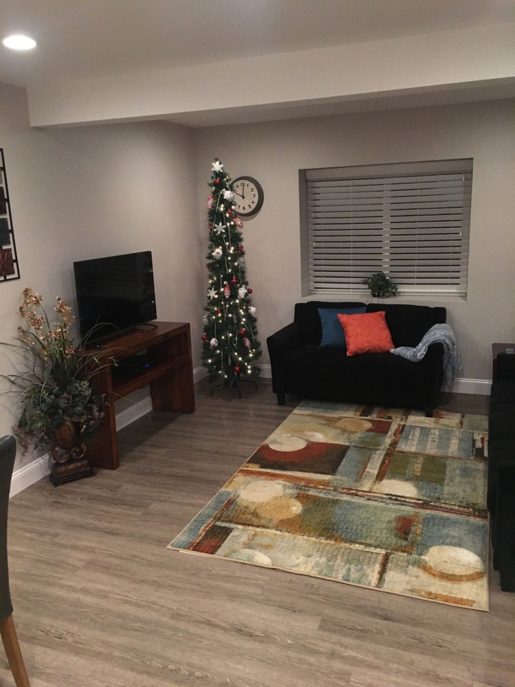 Yakima vacation rental with