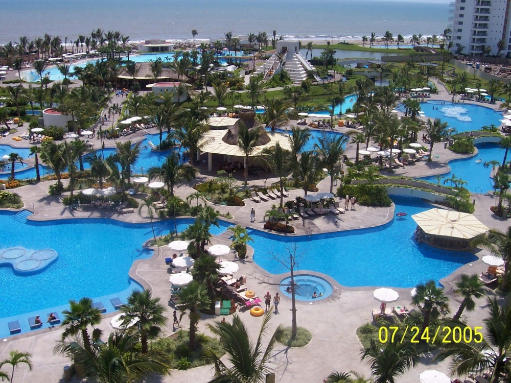 Nuevo Vallarta vacation rental with