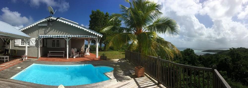Arrondissement of La Trinite vacation rental with