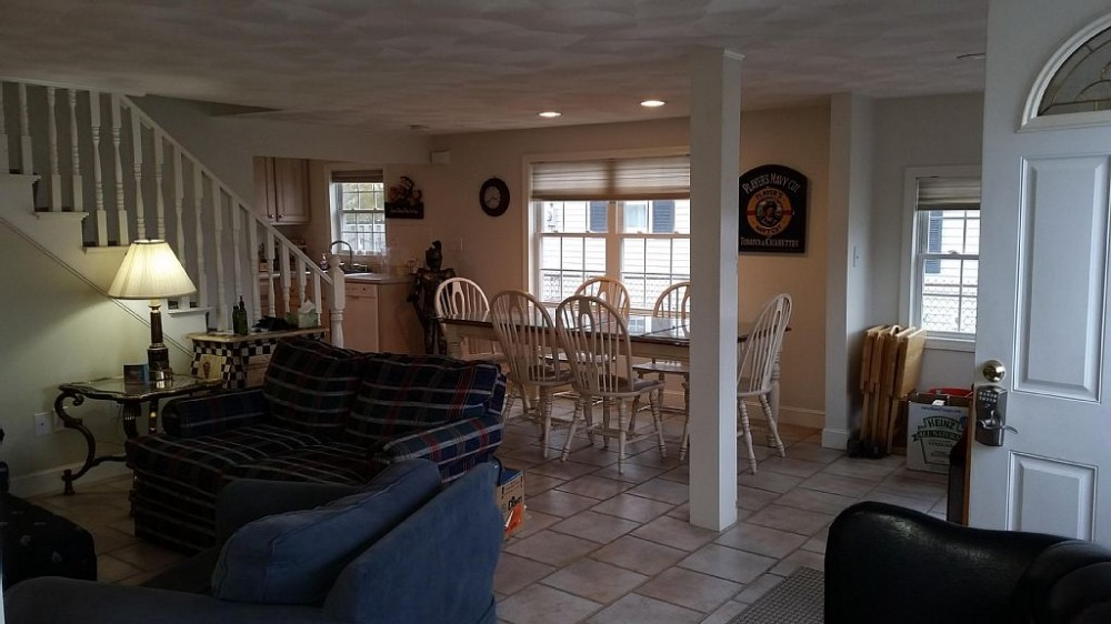 Seabrook vacation rental with