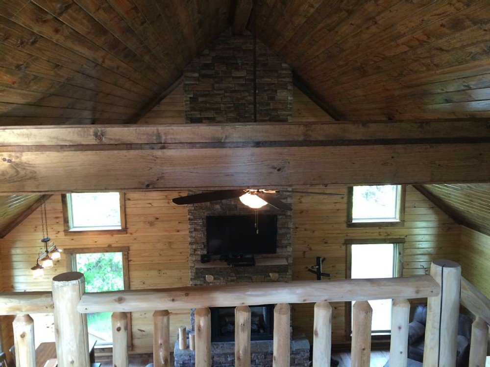 Airbnb Alternative Mount Ida Arkansas Rentals