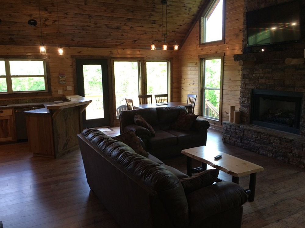 Arkansas Home Rental Pics