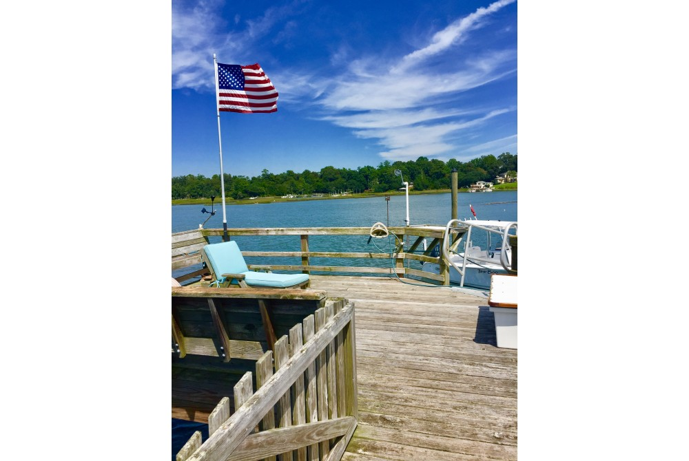 Wilmington vacation rental with
