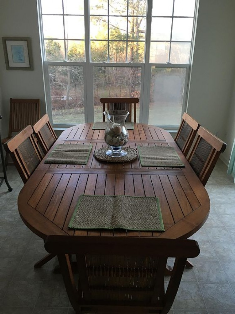Frankford vacation House rental