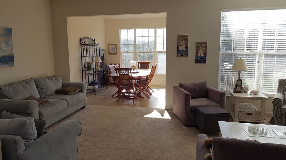 Frankford vacation rental with