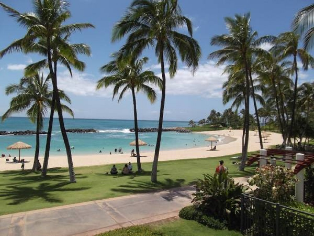 Kapolei vacation rental with