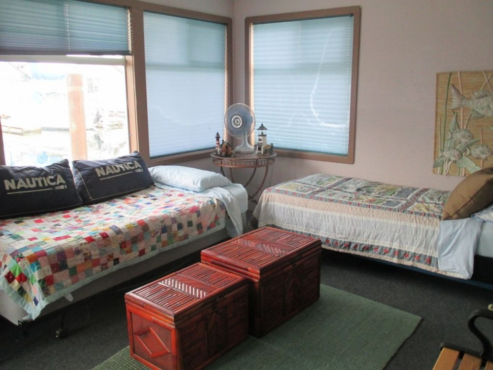 Bayview vacation rental with