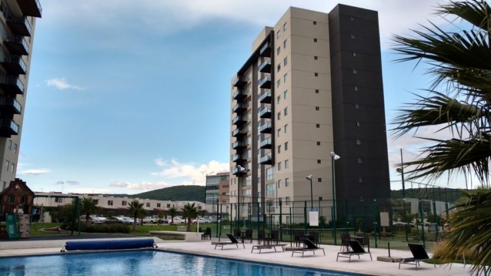 Santiago de Queretaro vacation rental with