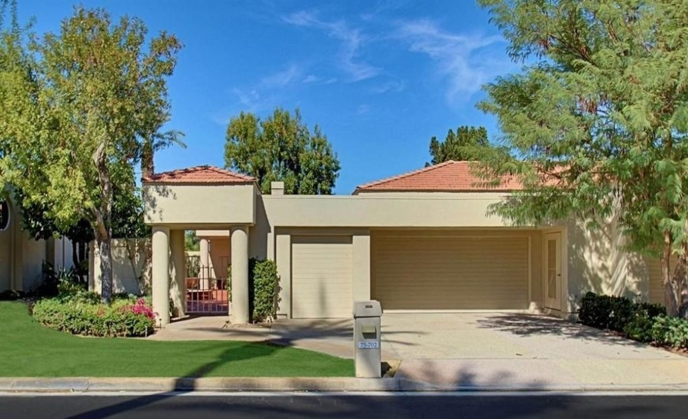 Indian Wells vacation rental with