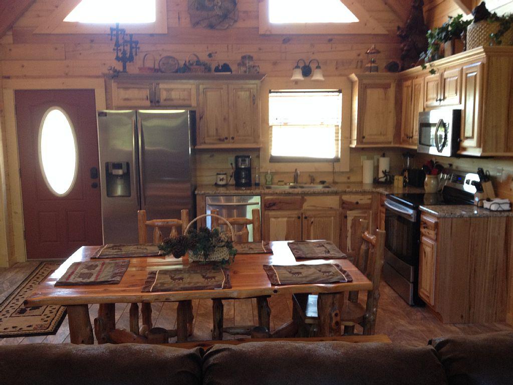 Missouri Home Rental Pics