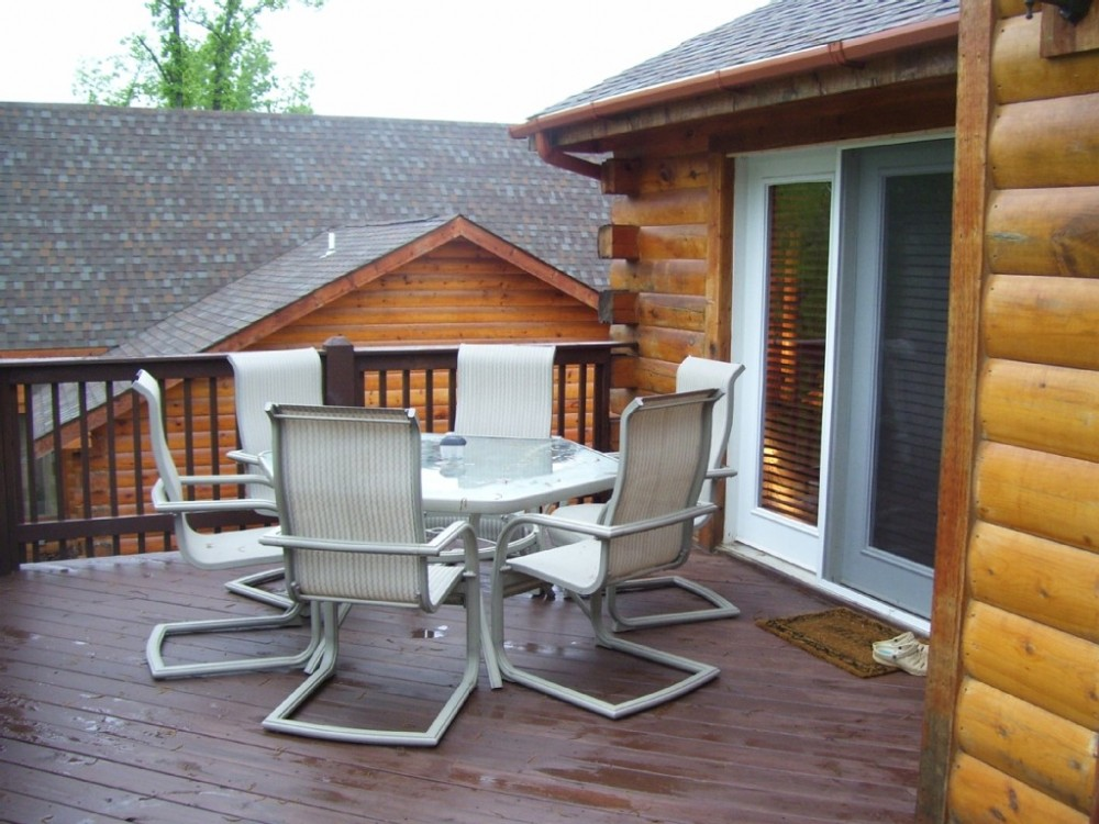 Airbnb Alternative Property in Branson