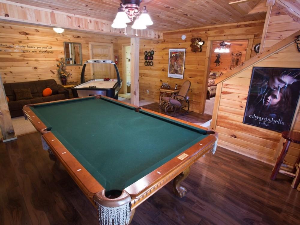 Branson vacation Cabin rental