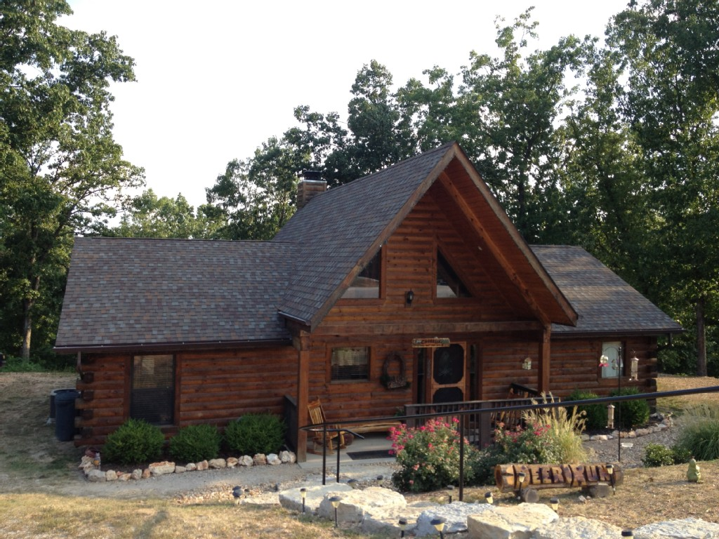 3 Bed Short Term Rental Cabin Ridgedale