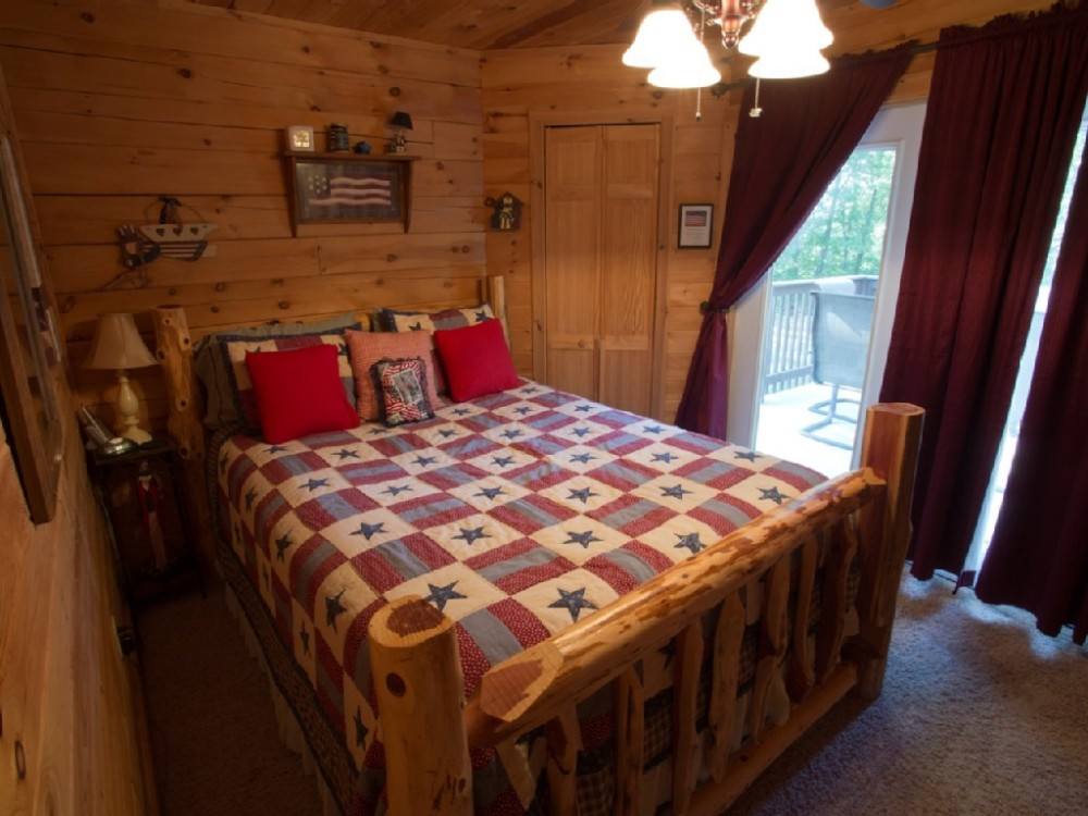 Branson vacation home
